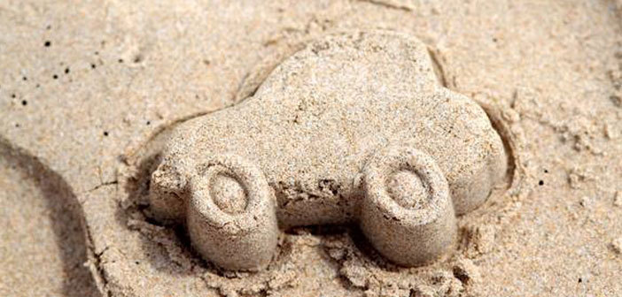 voiture-sable-guadeloupe