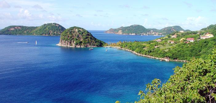 les-saintes-archipel-guadeloupe